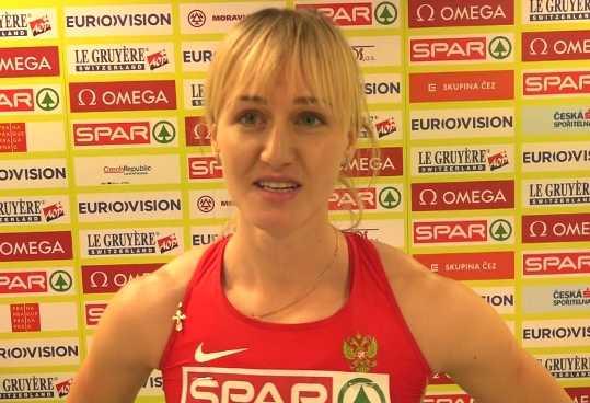 Брянские легкоатлеты завоевали пять медалей на чемпионате России
