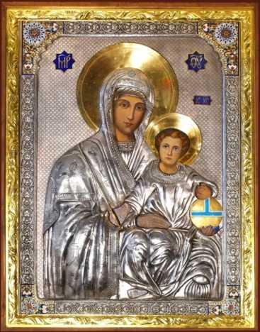 Празднование Чубковичской иконы перенесли в Стародуб