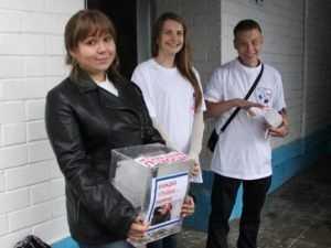 Болельщики брянского «Динамо» помогут онкобольным детям