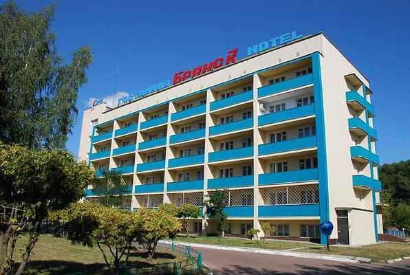 Черниговский отель «Брянск» вернули государству