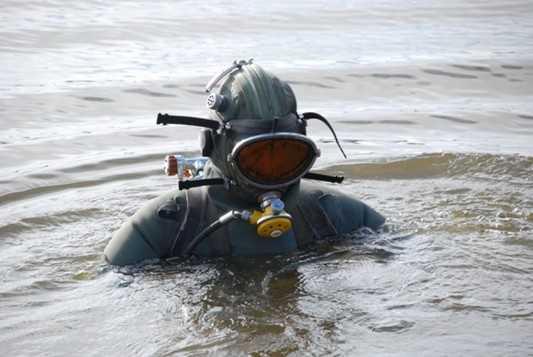 Со дна брянского озера Барсучья грива подняли утонувшего мужчину