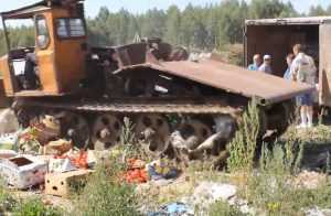 Брянский Россельхознадзор: Уничтожаемые продукты не уносят домой