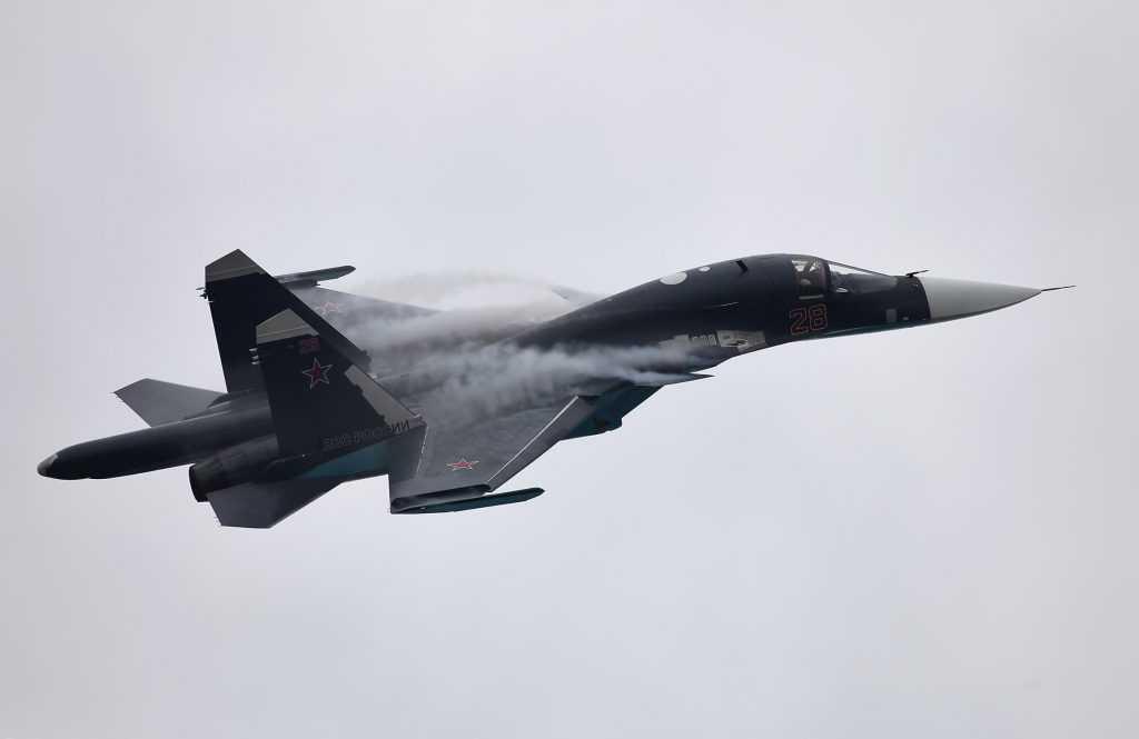 Брянский аэродром принял участие в Армейских международных играх