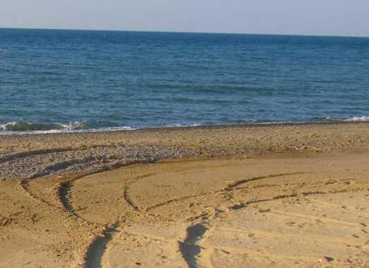 На стоянках в Крыму промышляют мошенники