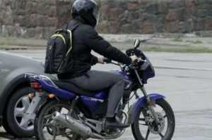 Под Брянском легковушка убила пешехода и протаранила мотоцикл