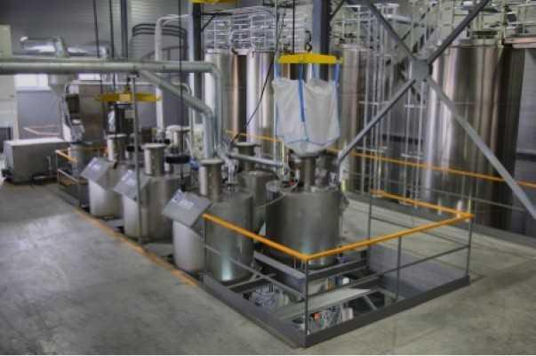Министерство одобрило первый брянский импортозамещающий проект
