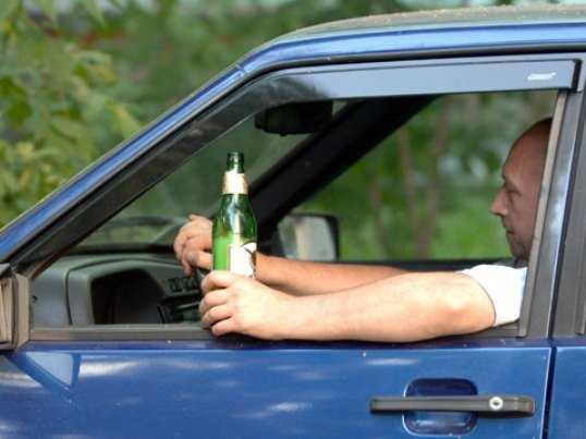 Брянский суд наказал орловца трудотерапией за пьяную езду