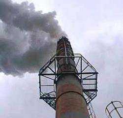 Брянских газовиков обвинили в загрязнении воздуха