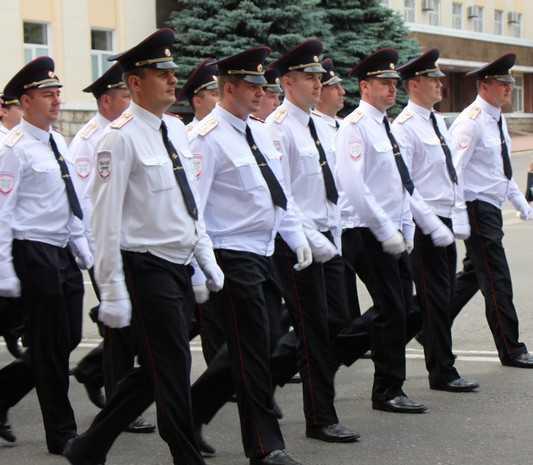 УМВД ответило на обвинения начальника полиции Брянска Сергея Недозора