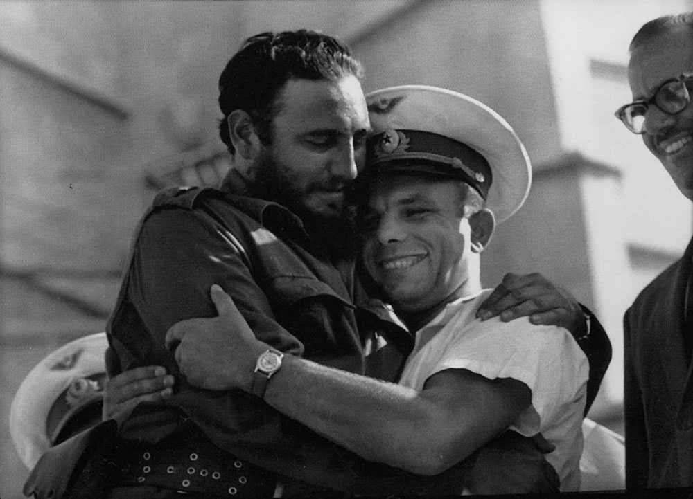 Фидель Кастро за 89 лет пережил 638 покушений