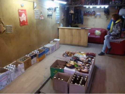 Брянского торговца пойлом оштрафовали на 1 миллион 650 тысяч