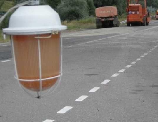 Дороги в Бежицком районе Брянска признали опасными