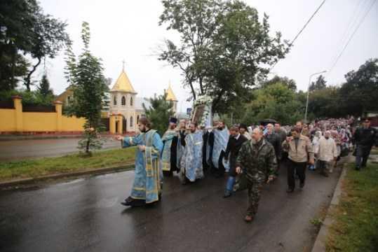 В Брянске пройдёт крестный ход в память о победе над Наполеоном