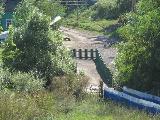 Через брянский участок границы провезли мертвеца с водкой «Ельцин»