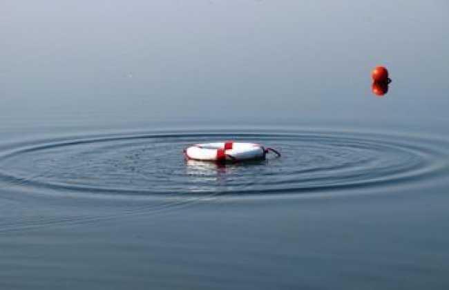 Брянец утонул в Десне