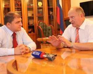 Брянская телекомпания потребовала с губернатора Потомского старый долг