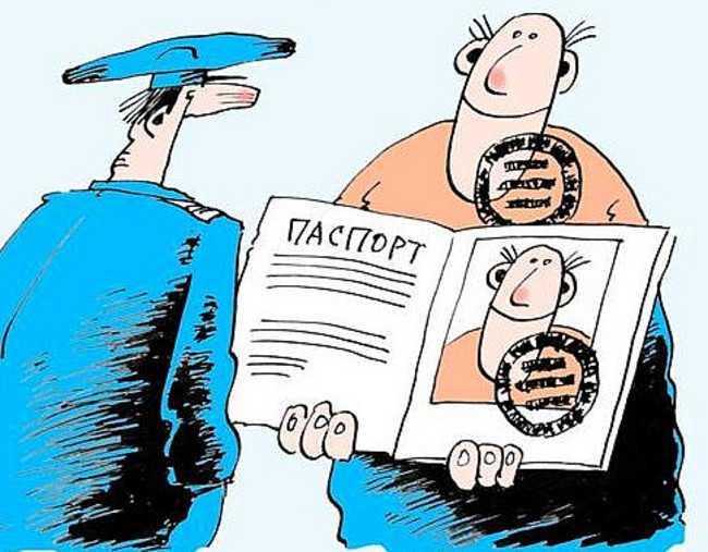 Брянский суд наказал ловкую мигрантку за фальшивый паспорт