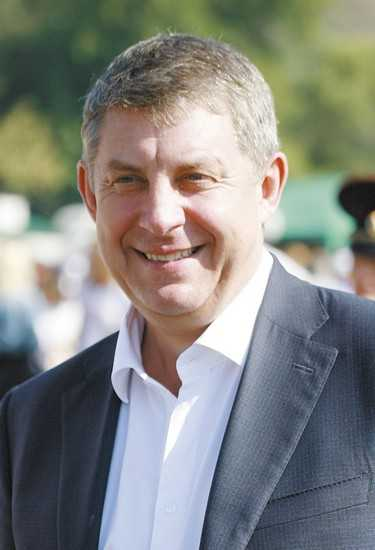 Александр БОГОМАЗ: «Брянская область должна стать самодостаточной»