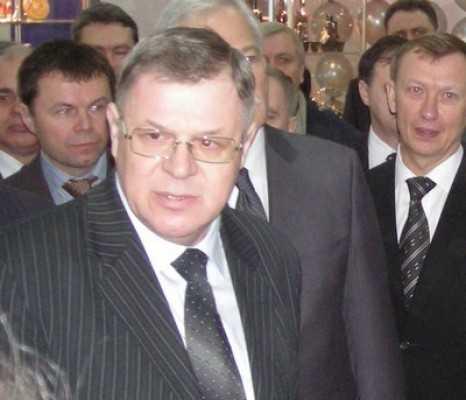 В Брянске будут судить бывшего директора департамента ЖКХ Борисова