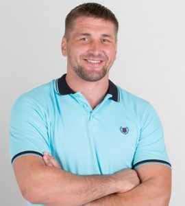 Чемпион Минаков зарядит Брянск под российским флагом