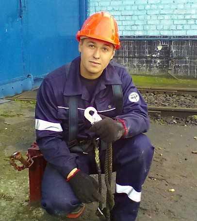 На станции Брянск-I ударом тока убило молодого электрика