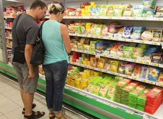 Прокуратура попросила брянцев сообщать о продаже запрещённых продуктов
