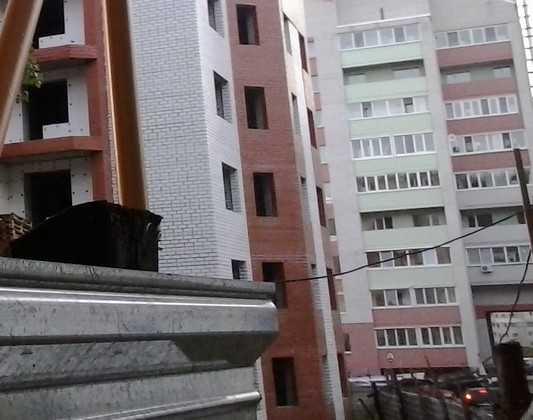 Зарезавший на стройке брянского сторожа разбойник пойдет под суд