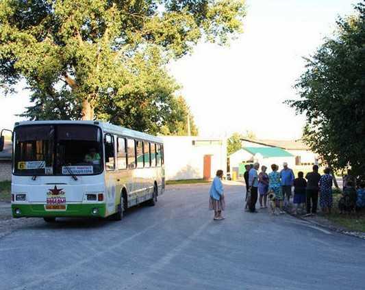 Брянцам из микрорайона Соловьи вернут шестой автобус