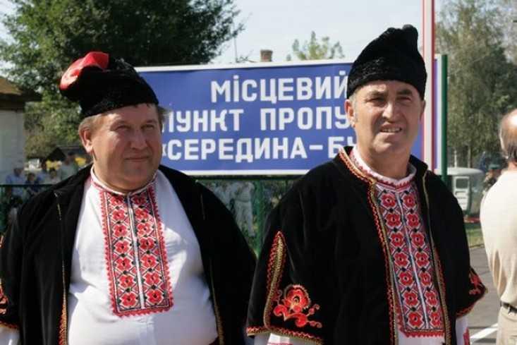 Брянцев будут глушить украинским телесигналом