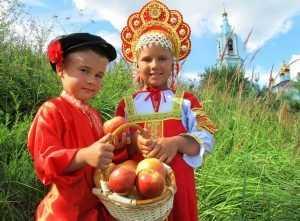 На время фестиваля «Яблочный спас» в Брянске перекроют движение