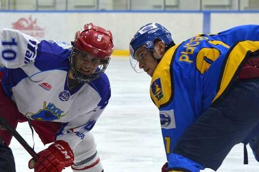 Хоккейный «Брянск» откроет сезон матчами с «Зеленоградом»