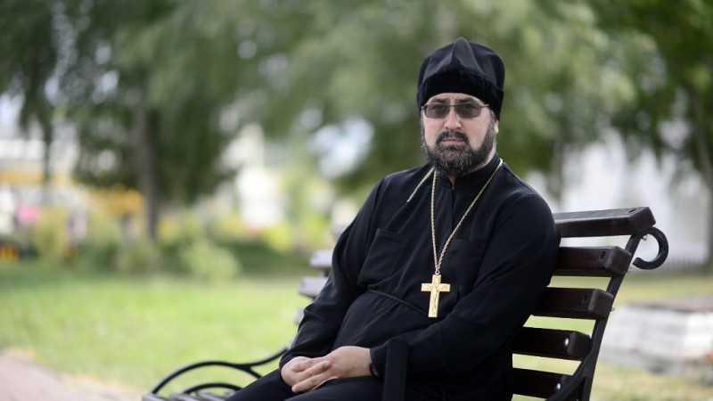 Брянская Епархия готовится к празднованию Свенской иконы Божией Матери