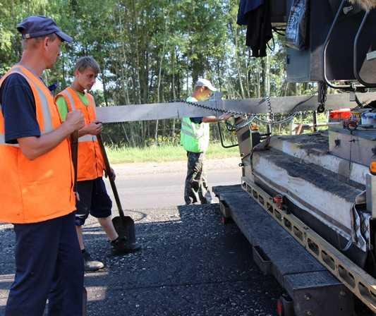 Брянские власти раскрыли секрет резкого снижения стоимости ремонта дорог