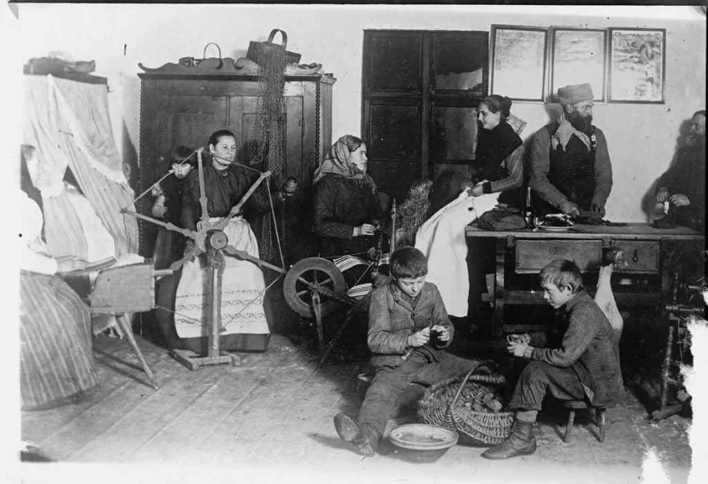 О травле рыбы в Десне и аресте жены брянского поручика