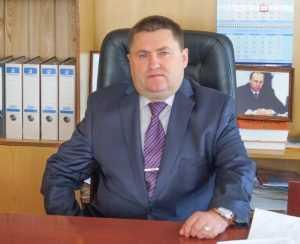 Погарский район возглавил брянский предприниматель Эдуард Дуданов