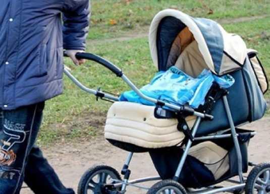 Брянского разбойника будут судить за кражи детских колясок