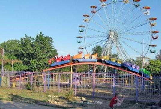 В брянском парке пройдёт праздник музыки, танцев и йогов