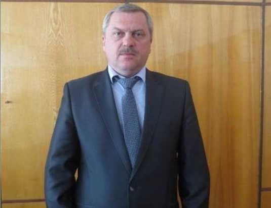 Главой Новозыбковского района стал Виктор Шинкоренко