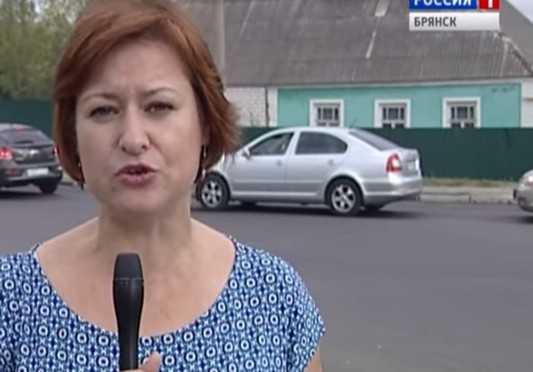Для расширения Городищенского спуска в Брянске снесут несколько домов