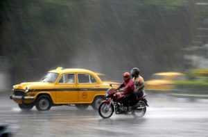 С конца недели в Брянской области начнутся дожди