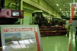 С брянского завода потребовали миллиард рублей