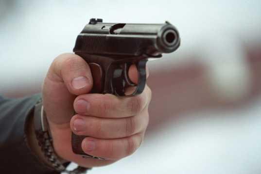 Ночью в Брянске застрелили предпринимателя