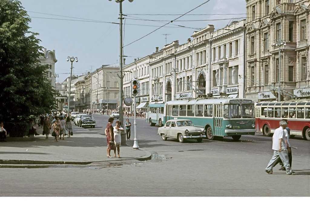 Сегодня отмечается Международный день светофора
