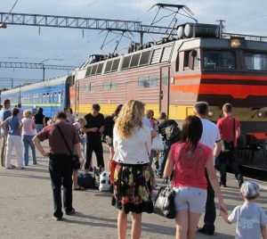 «Фронтовики» заинтересовались щедрой рекламой «РЖД» на 527 миллионов