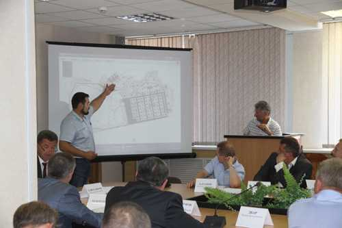 Власти Брянска отказались строить коттеджный поселок в Радице-Крыловке