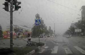 Всю неделю Брянскую область будут поливать дожди