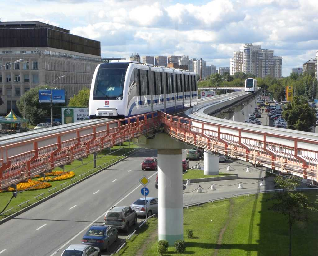 В Калуге построят частное метро