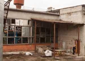 Брянские паникёры звон стекла в котельной приняли за взрыв