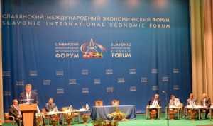 «Надежда» инвестирует 20 миллиардов в экономику Брянска