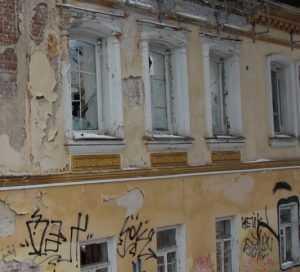 За два года в Брянске переселят жителей 218 бараков